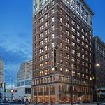 Will 3rd time be the charm for downtown Cincinnati Kimpton Hotel's tax credits?