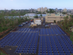 Tesla launches first energy project in storm-battered Puerto Rico