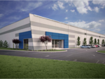 Pizzuti lines up another tenant for spec building