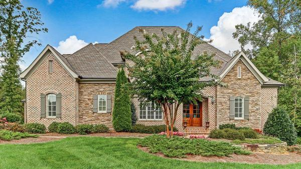 Great Home in Oak Ridge