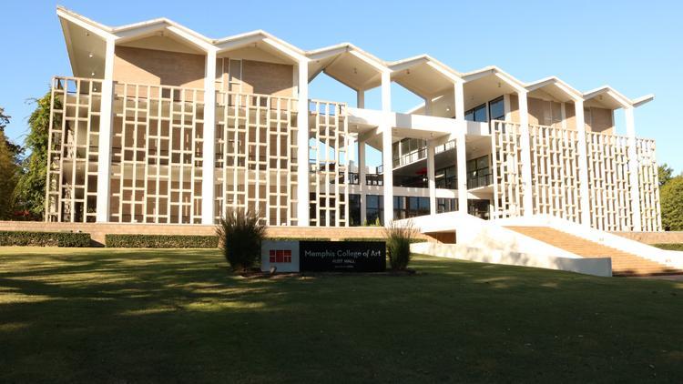 Memphis College Of Art And Design