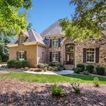 Home of the Day: Exclusive Waterfront Community in Charlotte