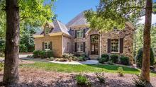 Exclusive Waterfront Community in Charlotte