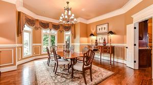 Spectacular Custom Home on Fort Mill Golf Course