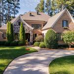 Home of the Day: Beautiful Custom Home in Gated Community