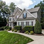 Home of the Day: Elegance & Charm in Desirable Apex