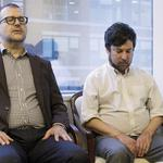 Ommm: <strong>Mintz</strong> lawyers forsake a billable hour for meditation time