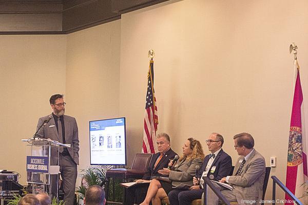 UPS executive discusses Jax logistics - Jacksonville
