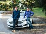 Peter Thiel-backed Palo Alto startup claims self-driving sensor breakthrough (Video)