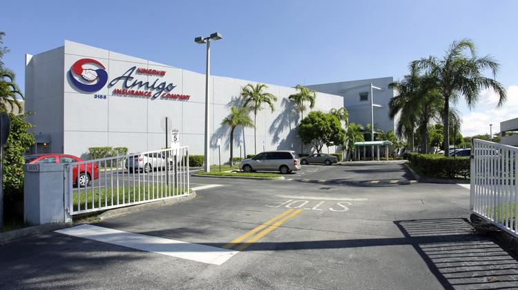 Windhaven Insurance Co Buys Miami Dade Office Building South
