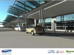 Dayton airport officials confirm plans for $25 million terminal project (Photos)
