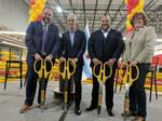 DHL investing big in Chicago as crucial cog in company's global air network