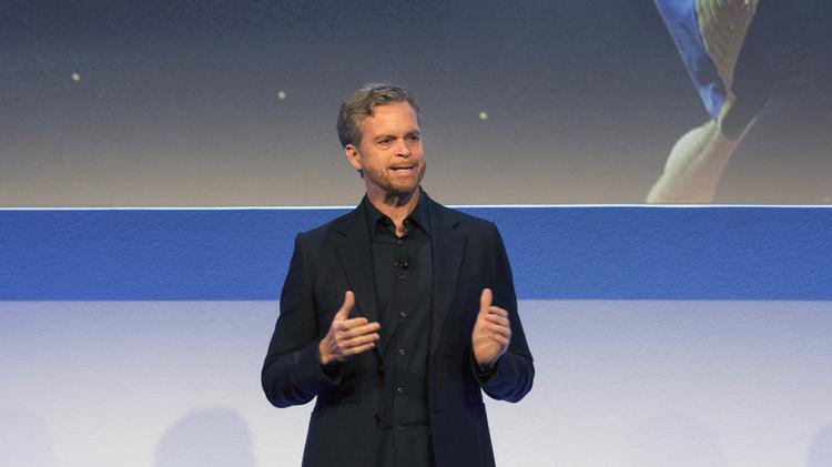 Nike Inc. CEO Mark Parker detailed the company s latest plans during  Wednesday s Investor Day. d1a2119de