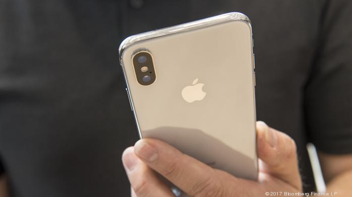 Report: Foxconn using illegal student labor to build the iPhone X