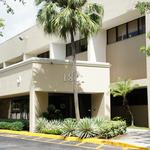Growing health care firm leases 89,000-square-foot office in Broward