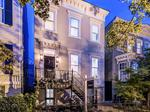 Home of the Day: Classic Georgetown