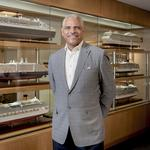 How Arnold Donald steered Carnival Corp. out of rough waters