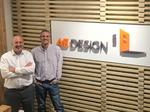 Briefcase: AE Design moves to new floor, bigger space