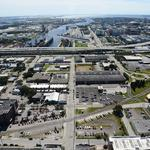 Two prominent Tampa businessmen will protect the Ybor City Rays stadium site