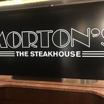Morton's impact goes beyond its steak and shrimp cocktails