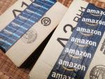 How fake reviews wind up on Amazon