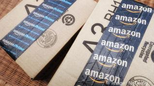 Would you let an Amazon delivery person into your home when you aren't there?