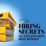 Cincinnati's bosses share how to grab talent in a tight market (Video)