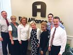 Best Places to Work finalist: First Alliance Bank