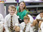 Best Places to Work finalist: St. Agnes Academy-St. Dominic School