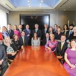 Best Places to Work finalist: The <strong>Marston</strong> Group