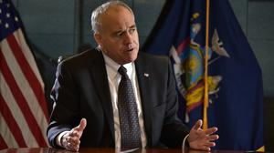 State debt to rise for first time in five years, comptroller projects