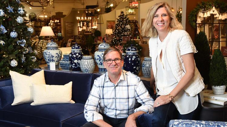 Ballard Designs Continues Retail Expansion With Atlanta Flagship