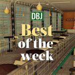 DBJ's best of the week for Oct. 21-27: Punch Bowl Social takes off, tech startup grows and more