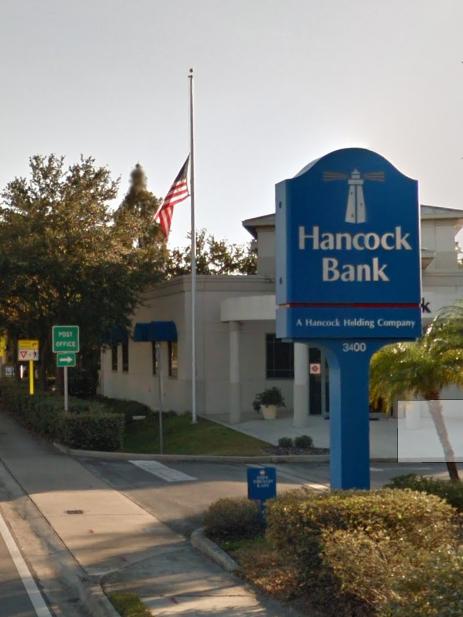 Han Bank At 3400 4th Street N In St Petersburg