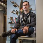 CEO finds that even a failed company can teach lessons in success