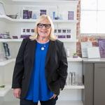 <strong>Madison</strong> <strong>Reed</strong> CEO Amy Errett chases a market of 95 million women