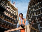 Anxiety about high Bay Area building costs fuels a resurgence in 'self-perform' work