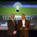 2017 <strong>Innovations</strong> in Technology Awards: Lynx