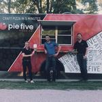 KC's Pie Five franchisees take unconventional route to build brand awareness