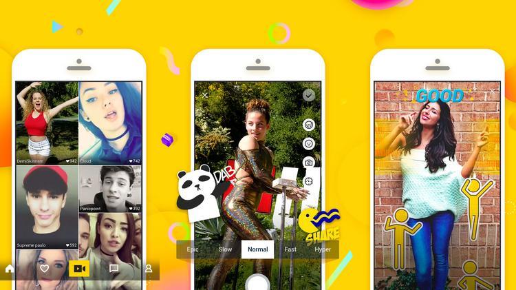 Cheez Short Video Sharing App