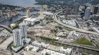 With downtown Tampa's growth, does the area need a better mobility plan?