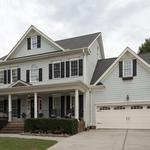 Home of the Day: Looking for Private Lot in Cary That Checks all of Your Blocks