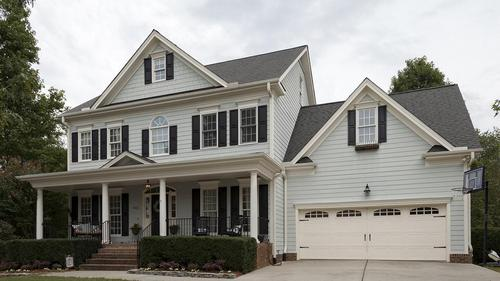 Looking for Private Lot in Cary That Checks all of Your Blocks