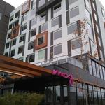 Coming Monday: An affordable Cherry Creek hotel for the communal-minded (Photos)