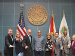 Hang 10: Palm Beach County approves Kelly Slater surf ranch