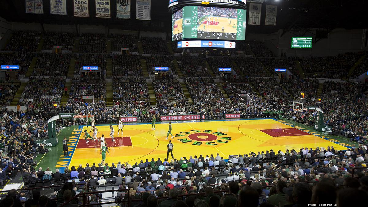 A Look At The Milwaukee Bucks Return To The Mecca Game