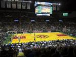 A look at the Milwaukee Bucks' 'Return to the MECCA' game: Slideshow
