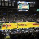 A look at the Milwaukee Bucks' 'Return to the MECCA' game: Slideshow
