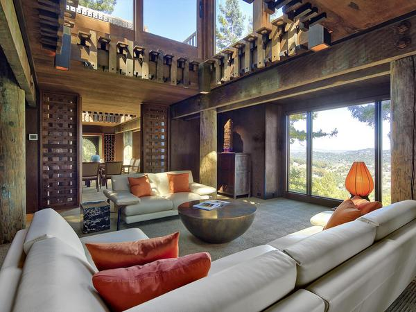Home of the Day: Architectural Designed Home + Guest House On Over 1 Acre W/ Views