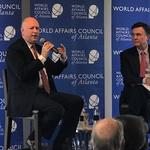 Metro Atlanta Chamber Chair Jeff <strong>Sprecher</strong> says we have 'a really good chance' to win Amazon